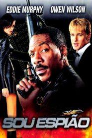 Sou Espião – Filme 2002