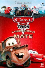 Carros – As Grandes Histórias do Mate – Filme 2008