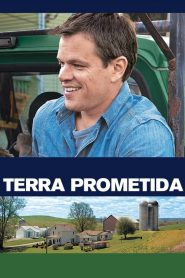 Terra Prometida – Filme 2012