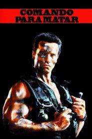 Comando Para Matar – Filme 1985