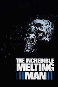 O Incrível Homem que Derreteu – Filme 1977