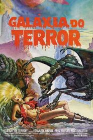 Galáxia do Terror – Filme 1981