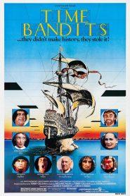 Os Bandidos do Tempo – Filme 1981