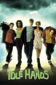 A Mão Assassina – Filme 1999