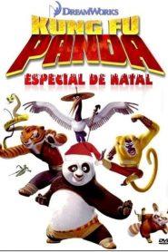 Kung Fu Panda: Especial de Natal – Filme 2010