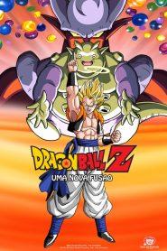 Dragon Ball Z: Uma Nova Fusão – Filme 1995