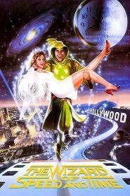 O Mago da Velocidade e do Tempo – Filme 1989