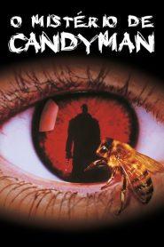 O Mistério de Candyman – Filme 1992