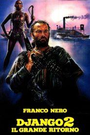 Django 2 – Il grande ritorno – Filme 1987