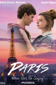 Paris – Filme 2021