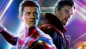 Homem Aranha 3 terá Doutor Estranho como mentor de Peter Parker