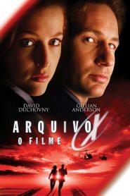 Arquivo X: O Filme – Filme 1998