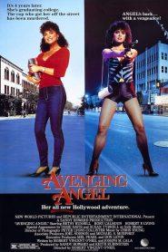 Anjo Vingador – Filme 1985