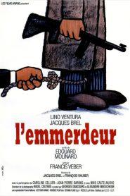L'Emmerdeur – Filme 1973