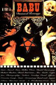 Babu – A Vingança Maldita – Filme 1996