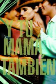 E Sua Mãe Também – Filme 2001