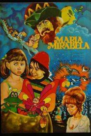 Maria, Mirabela – Filme 1981