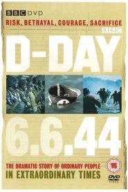 Dia D – 6.6.44 – Filme 2004