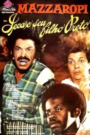 Jeca e Seu Filho Preto – Filme 1978