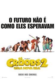 Os Croods 2: Uma Nova Era – Filme 2020