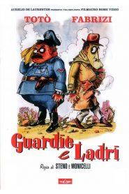 Guardie e ladri – Filme 1951