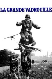 A Grande Escapada – Filme 1966