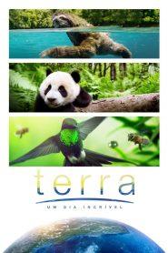 Terra: Um Dia Incrível – Filme 2017