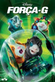 Força G – Filme 2009