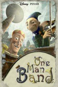 A Banda de um Homem Só – Filme 2005