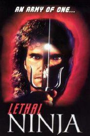 Lethal Ninja – Filme 1992