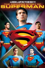 Look, Up in the Sky! The Amazing Story of Superman – Filme 2006