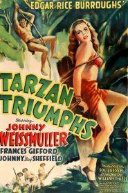 Tarzan, O Vingador – Filme 1943