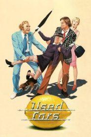 Carros Usados – Filme 1980