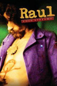 Raul – O Início, o Fim e o Meio – Filme 2012