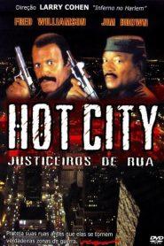 Justiceiros de Rua – Filme 1996