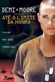 Até o Limite da Honra – Filme 1997