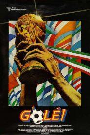Copa do Mundo da FIFA de 1982 – G'olé! – Filme 1983