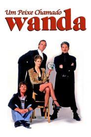 Um Peixe Chamado Wanda – Filme 1988