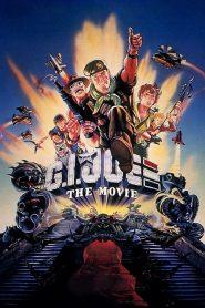 Comandos em Ação – O Filme – Filme 1987