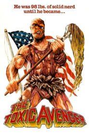 O Vingador Tóxico – Filme 1984