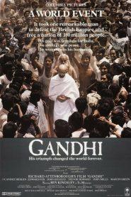 Gandhi – Filme 1982