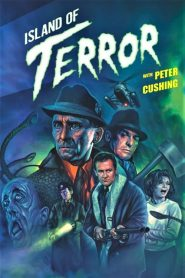A Ilha do Terror – Filme 1966