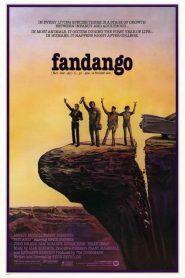 Fandango – Filme 1985