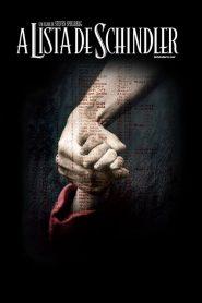 A Lista de Schindler – Filme 1993
