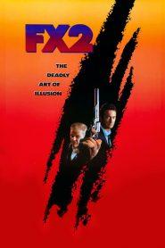 FX 2 – Ilusão Fatal – Filme 1991
