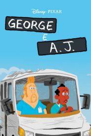 George e A.J. – Filme 2009