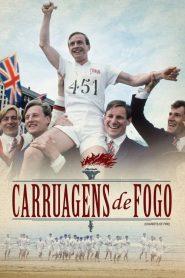 Carruagens de Fogo – Filme 1981