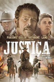 Justiça – Entre a Lei e a Vingança – Filme 2017