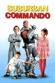 Comando Suburbano – Filme 1991