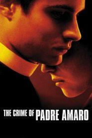 O Crime do Padre Amaro – Filme 2002